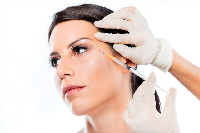 Tratamiento de Tóxina Botulínica en Clínica Solari