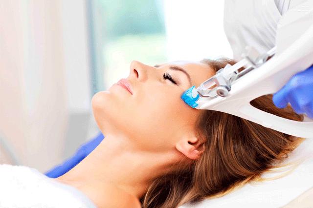 Tratamiento de mesoterapia en Clínica Solari